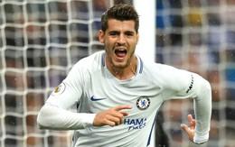 TRỰC TIẾP (Hiệp 1) West Brom 0-1 Chelsea: Morata mở tỷ số