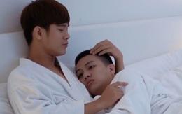 """""""Bầu trời của Khánh"""" tập 4: Sau sóng gió, Duy Khánh và người yêu kỉ niệm 6 tháng bên nhau"""