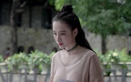 """""""Glee Việt"""" tập 9: Hạ Quyên (Angela) đòi chia tay Đăng Phương (Rocker Nguyễn) vì không có tiền"""