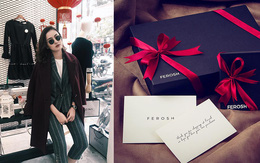 FEROSH.VN – Địa chỉ mua sắm tin cậy của các tín đồ thời trang