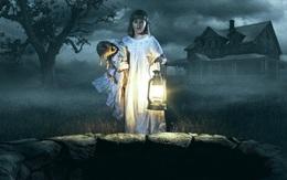 """Vừa tung trailer thứ hai, búp bê ma trong """"Annabelle: Creation"""" đã khiến người ta """"phát sốt""""!"""