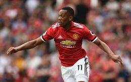 Nếu Man Utd gặp khó, Mourinho hãy nhớ đến Martial