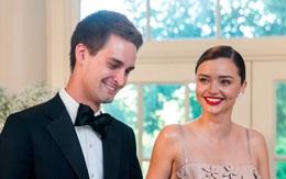 Miranda Kerr chuẩn bị kết hôn cùng tỷ phú công nghệ, đây là cách cặp đôi này gặp nhau
