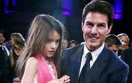 Tom Cruise lần đầu nhắc đến con gái Suri sau nhiều năm xa cách