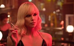 """Charlize Theron trở lại làm nữ sát thủ gợi cảm trong siêu phẩm hành động """"Atomic Blonde"""""""
