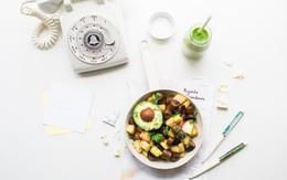 """Hãy thêm những """"siêu thực phẩm"""" này vào thực đơn để có ngay vòng 3 lý tưởng"""