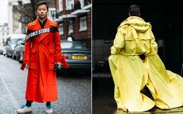"""Tuần lễ thời trang nam: Nơi street style trở thành cái cớ để phái mạnh """"chặt chém"""" nhau hết mình"""