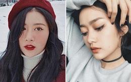 """5 cách """"tút tát"""" nhan sắc đang được hot girl Việt diện ầm ầm đầu năm 2017"""