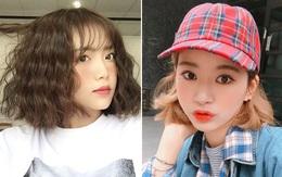 """6 kiểu làm đẹp """"hot"""" nhất hè 2017 đang được con gái châu Á diện ầm ầm"""