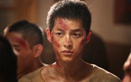 Song Joong Ki trong phim bom tấn bị chê đánh đấm còn ảo hơn phim Hollywood