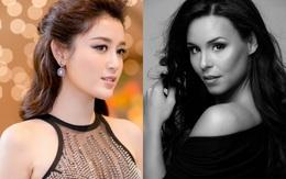 Lộ diện những đối thủ đáng gờm của Huyền My tại Miss Grand International 2017