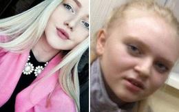 17 minh chứng cho thấy cùng là một cô gái nhưng ảnh trên mạng bao giờ cũng khác đời thực