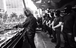 Giải mã DJ/Nhà sản xuất Malaa – Hiện tượng đang nổi của nền EDM thế giới
