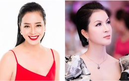 Hàn Quốc có mẹ Kim Tan, Vbiz có tận 4 người đẹp U50 cực trẻ trung và xinh đẹp!