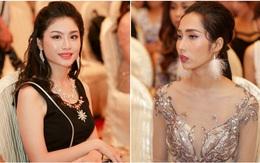 Bất ngờ trước vẻ ngoài kém sắc, già dặn của loạt thí sinh Hoa hậu Hoàn vũ Việt Nam 2017 ngoài đời thật
