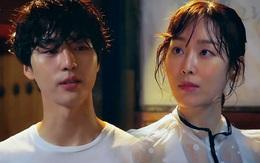"""""""Nhiệt Độ Tình Yêu"""": Seo Hyun Jin được trai trẻ tỏ tình sau 30 phút nói chuyện"""