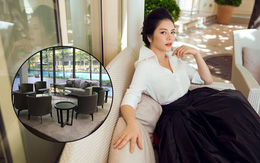 Sau biệt thự dát vàng ở TP HCM, Lý Nhã Kỳ tiếp tục tậu penthouse siêu sang hơn 100 tỷ đồng tại Singapore