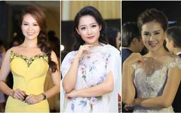 Dàn BTV Đài truyền hình Việt Nam lộng lẫy tề tựu trong đêm trình diễn thời trang