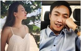 """Cường Đô La và Đàm Thu Trang cùng để trạng thái """"đã đính hôn"""", chính thức công khai hẹn hò?"""