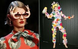 Xem hết Top 5 BST của Milan Fashion Week mà không hoa mắt thì công nhận bạn quá giỏi!