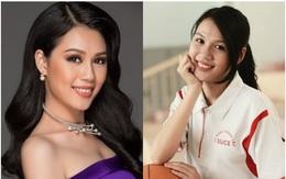 Người đẹp vượt mặt Hoàng Thùy, Mâu Thủy, chiến thắng thử thách thanh lịch tại HHHV Việt Nam 2017 là ai?