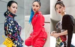 Nào Phí Phương Anh, Diễm My 9x, Thảo My... Seoul Fashion Week ngày 2 lại toàn gương mặt Việt