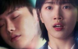 Được tỏ tình chưa lâu, Suzy đã gặp ác mộng về Lee Jong Suk