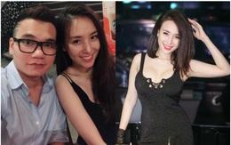 Chân dung bà xã tương lai của Khắc Việt: DJ xinh đẹp và nóng bỏng chẳng kém cạnh hot girl nào!