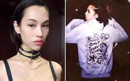 """""""Bạn gái tin đồn của G-Dragon"""" Kiko Mizuhara ra mắt thương hiệu thời trang riêng"""