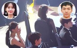 """Clip: Phản ứng khó tin của Yoona khi nghe tình cũ phát biểu tại """"Asia Artist Awards"""""""