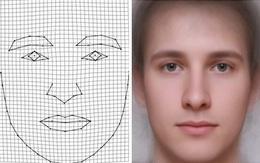 Xem mắt, môi và cằm của đàn ông, dự đoán xem họ thông minh đến chừng nào