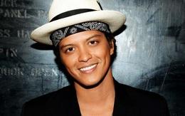 """""""Mỏi... tai"""" như nghe Bruno Mars giành giải tại American Music Awards 2017"""