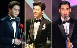 """5 chủ nhân giải Daesang gây tranh cãi nhất xứ Hàn: Đến nghệ sĩ kì cựu cũng dính """"phốt"""""""