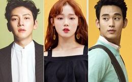 Trong lúc có người làm gì cũng dở, đây là 8 sao Hàn đã đóng phim tốt lại hát cực hay!
