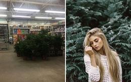 Nhiếp ảnh gia chuyên nghiệp chụp mẫu tại kho hàng xấu xí, nhưng kết quả khiến người xem nể phục thực sự