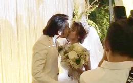 Cập nhật: Khởi My và Kelvin Khánh thay trang phục, ngọt ngào hôn nhau trong đám cưới