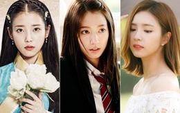 6 mĩ nhân Hàn đóng dở gần nhất phim mà vẫn được làm nữ chính