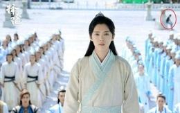 """""""Trạch Thiên Ký"""": Luhan đẹp đến mức che lấp cả đống """"sạn"""" to đùng!"""