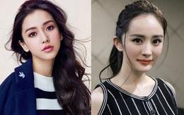 """Angela Baby – Dương Mịch: Liệu có ngày sứt đầu mẻ trán vì """"Họa Bì"""" như đàn chị?"""