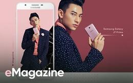 Hành trình đi đến vinh quang của Samsung Galaxy J7 Prime smartphone bán chạy nhất Việt Nam