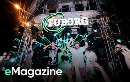 Tuborg Colored Parties – Đại tiệc âm nhạc đỉnh cao và cực kì phấn khích, không ai có thể chối từ!