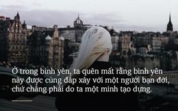 """Từ cái kết chuyện tình 11 năm của Lâm Vinh Hải: """"Khi bình yên, người ta thường quên những lời thề trong gió bão"""""""
