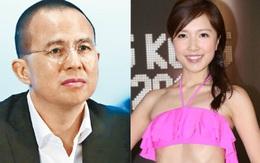Tài phiệt Hồng Kông chi 300 tỷ mua biệt thự cho bạn gái Á hậu kém 26 tuổi