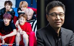 Dàn mỹ nam NCT 127 và đích thân chủ tịch SM Entertainment Lee Soo Man sẽ đến Việt Nam vào tháng 12?