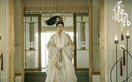 """""""Nàng thơ"""" 9x của Trương Nghệ Mưu gây thất vọng trong trailer """"Phượng Tù Hoàng"""""""