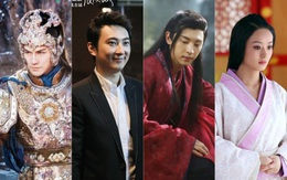 """20 diễn viên cameo từng xuất hiện trên màn ảnh Hoa Ngữ được """"hóng"""" như vai chính! (P.1)"""