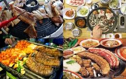 Điểm danh 4 loại thịt ba chỉ nướng đặc trưng luôn xuất hiện trong các bộ phim Hàn Quốc