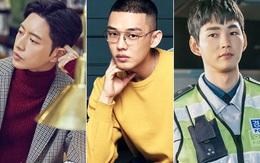 5 phim Hàn lên sóng tháng Tư: Cả một binh đoàn trai đẹp đang đợi bạn!