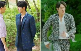 """Đây là điều khiến fan ngày càng """"nhức mắt"""" với """"Thủy thần"""" Nam Joo Hyuk"""