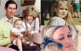 Cô cháu gái ít người biết của cố Công nương Diana ngày nào giờ đã xinh đẹp nhường này rồi